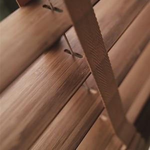 Żaluzje bambusowe 50 mm. Na...