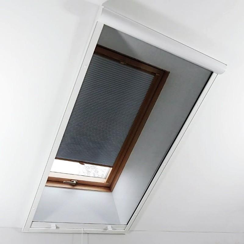 Moskitiery okien dachowych....